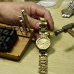 Como acortar la pulsera de un reloj